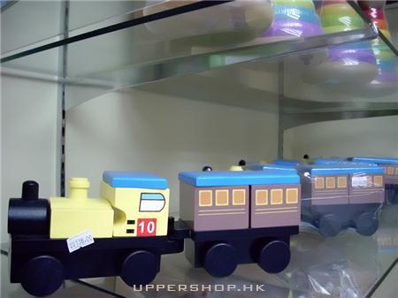 GJ 木玩具店
