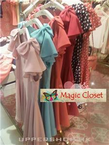 Magic Closet (已結業)