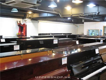 東橋鋼琴 商舖圖片2