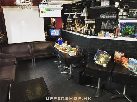 小桃咖啡室