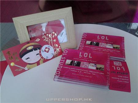 LOL Studio (已結業)