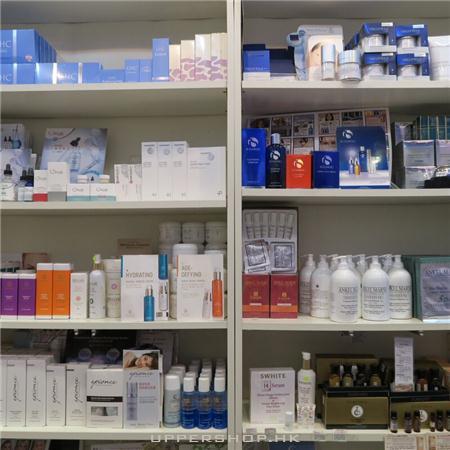 FACE 護膚品零售及批發
