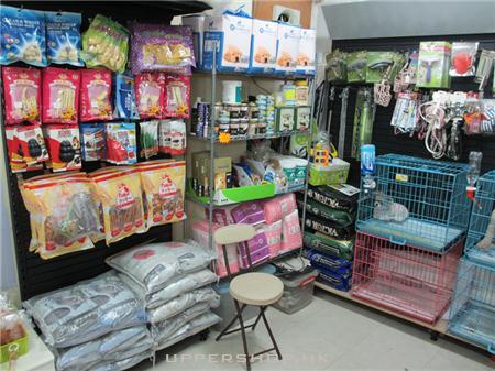 霹靂狗寵物美容專門店