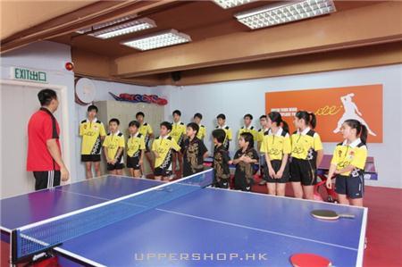 啟思國際乒乓球學院 商舖圖片5