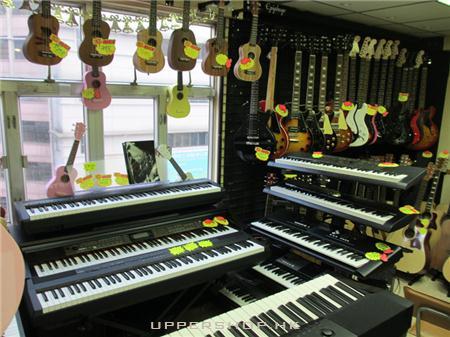 飛騰音樂中心 商舖圖片8