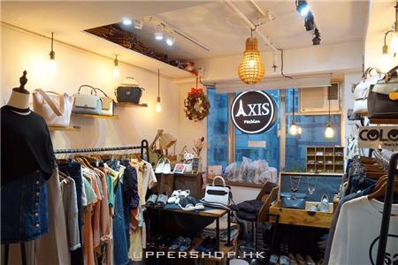 Axis Fashion