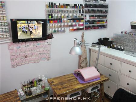 Marasca 美甲工作室