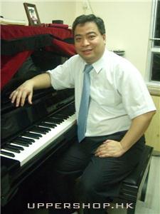 梁大偉音樂教室