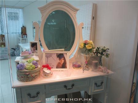 Sonia Makeup Wardrobe