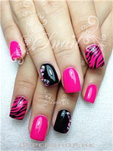 S + Nail