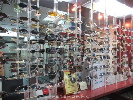 印氏專業視光中心