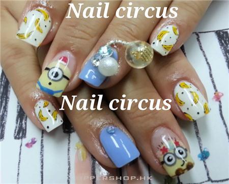 Nail Circus
