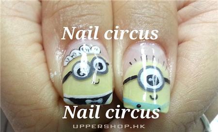 Nail Circus - 美甲服務/產品/課程 商舖圖片4