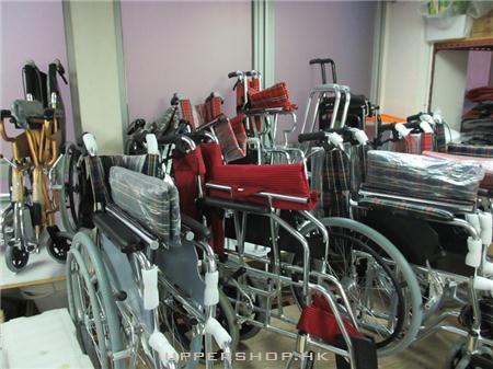騰達醫療設備中心
