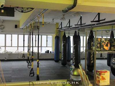 My Fitness Gym & Studio