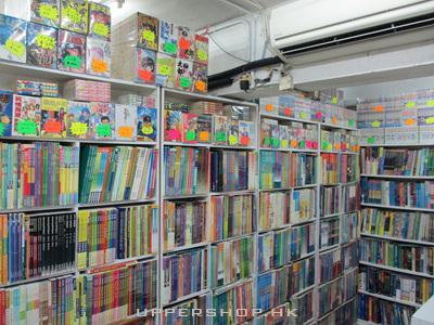 學生書屋 商舖圖片2