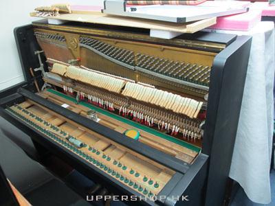 天韻專業鋼琴服務有限公司