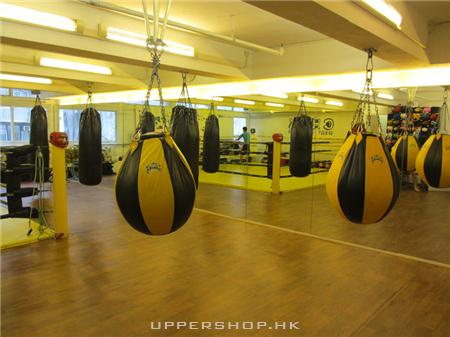 Chok Muay Thai Gym 商舖圖片3