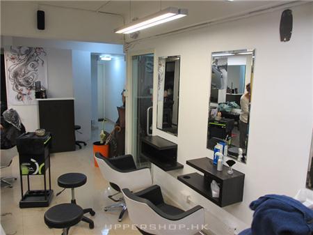 Salon Two Twenty