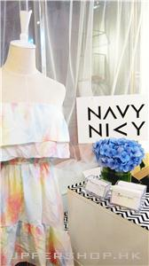 NavyNicy Fashion Wardrobe