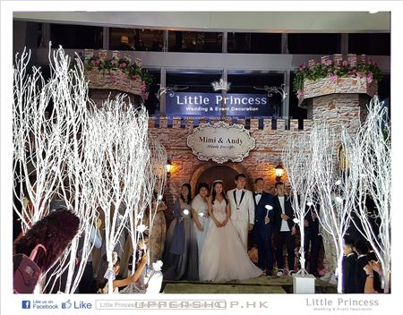 Little Princess Wedding & Event Decoration