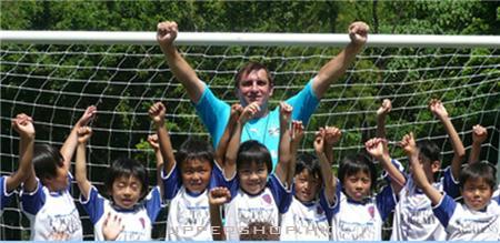 香港足球訓練學校