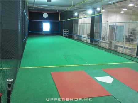 Play Baseball + Softball