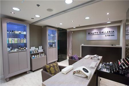 Beauty Galleria by Rick Chin