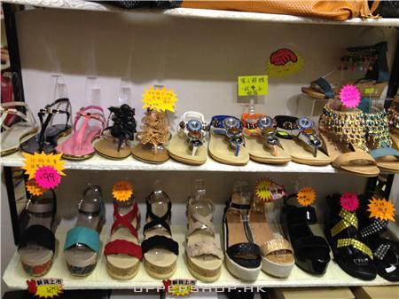 Clovia Shoes