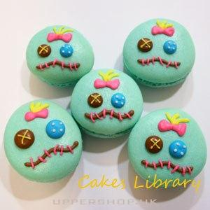 Cakes Library
