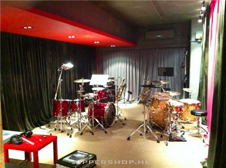 6Q Music Studio (已結業)