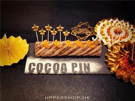 COCOA PIN