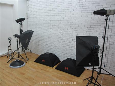 Chok Studio (已結業)