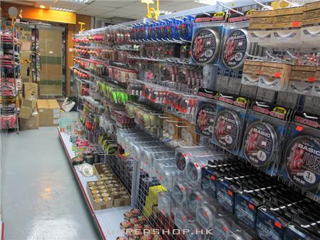魚樂世界 商舖圖片5