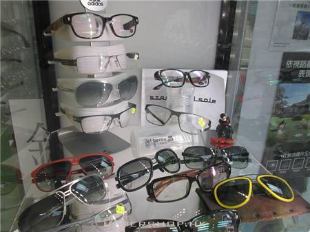 眼鏡夢工場