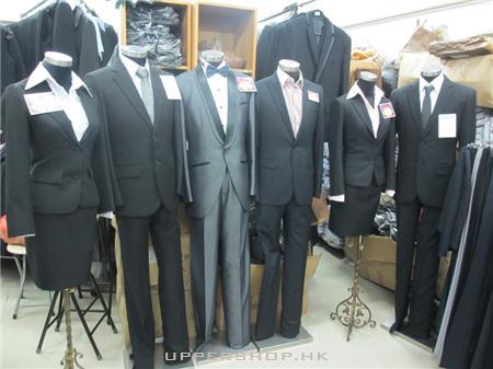ERIC & KWAN KLK Men's & Ladies Fashion