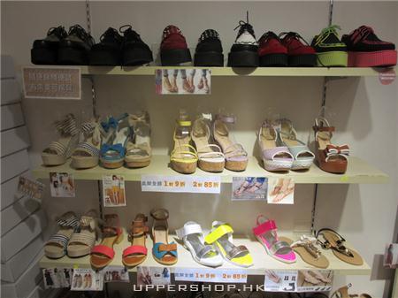 The Zhoes (已結業) 商舖圖片4