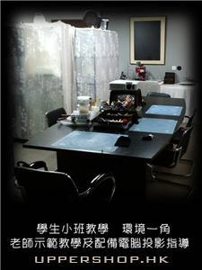 香港翻糖藝術DIY工作室