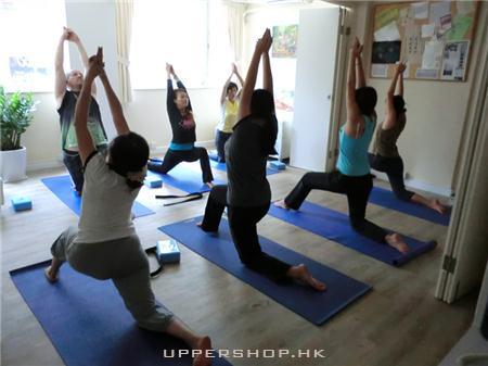 心靈瑜珈輔導及培訓中心有限公司