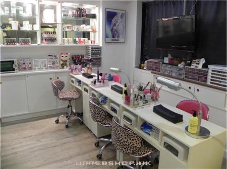 Devil Nail & Skincare Centre