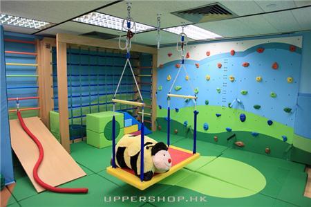小橡果兒童發展中心