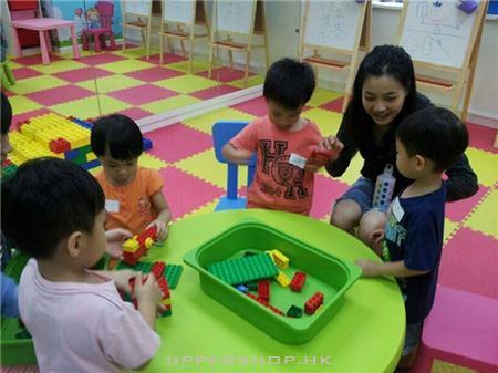 尖子教室(荃灣)