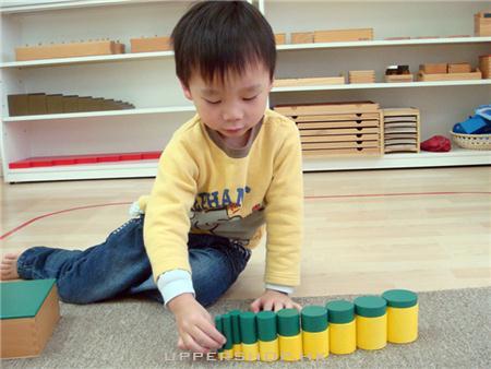 菁一兒童發展中心