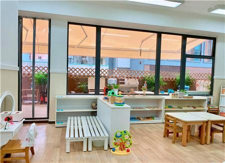 Best Concept Montessori Garden