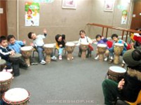 音樂農莊教室