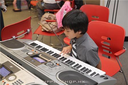 ABC Music HK