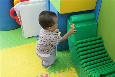 嬰幼兒心理發展協會(尖沙咀)