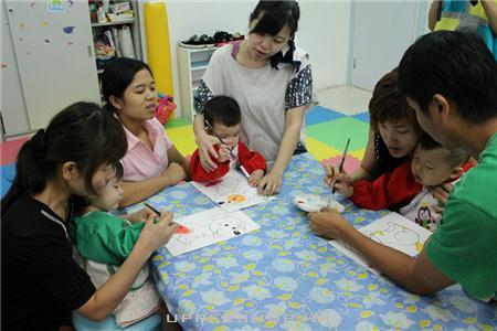 嬰幼兒心理發展協會(觀塘)