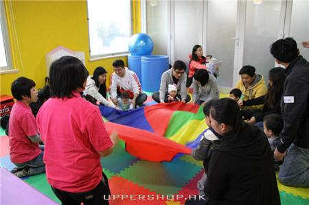 嬰幼兒心理發展協會(荔枝角)