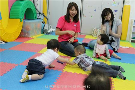嬰幼兒心理發展協會(北角)